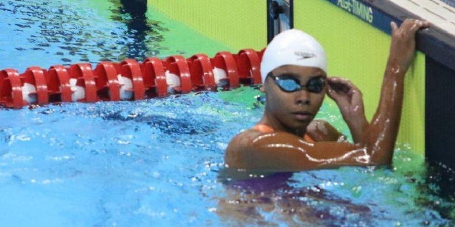 Perenang Putri Indonesia Tembus Limit A Kejuaraan Dunia Junior 2019