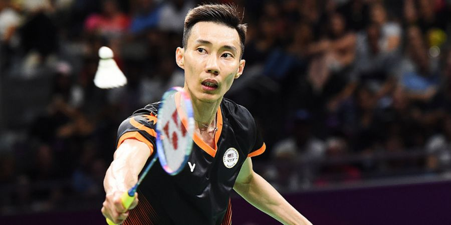 Lee Chong Wei Diyakini Sang Pelatih Bisa Comeback pada Malaysia Open