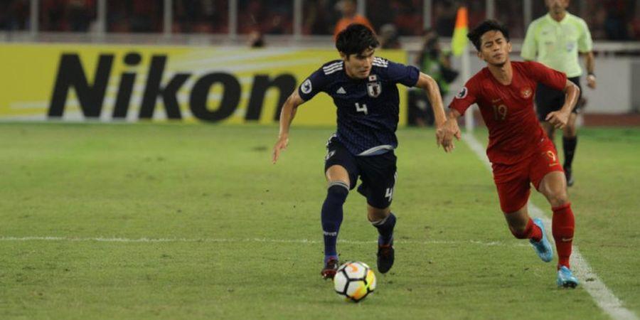 Pelatih Jepang Bicara soal Kehebatan Pemain Timnas U-19 Indonesia