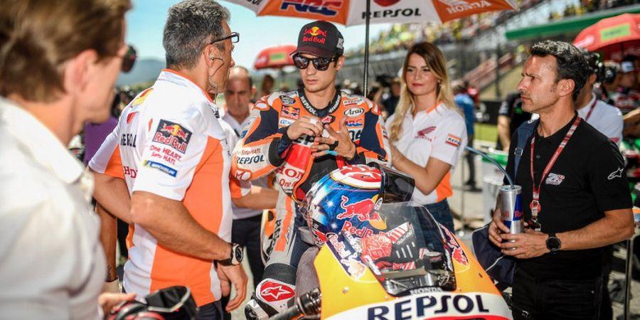 Kondisi Sirkuit Assen Dikhawatirkan oleh Dani Pedrosa Jelang MotoGP Belanda 2018