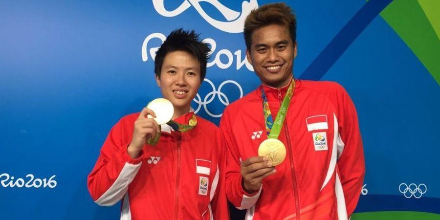Ini Pebulu Tangkis Tersukses pada Olimpiade, Bagaimana dengan Indonesia?