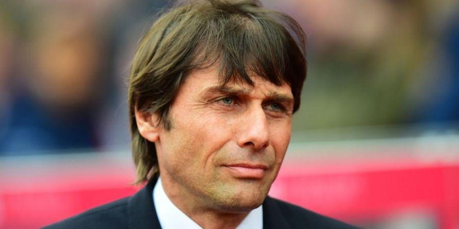 Fabregas Bahagia atau Tidak Bukan Urusan Conte