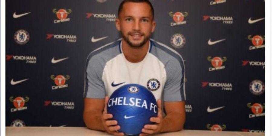 Bayar Rp128 Juta per Menit, Burnley Kembalikan Danny Drinkwater ke Chelsea