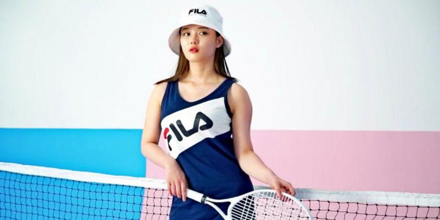 5 Inspirasi Fashion untuk Olahraga Ala Aktris Korea, Kim Yoo Jung