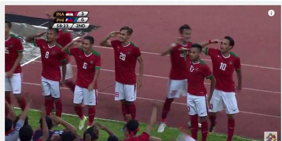 Indonesia Vs Vietnam - Media Vietnam Sebut Tak Ada Messi di Timnas U-22 Indonesia Saat Lawan Timnas U-22 Vietnam