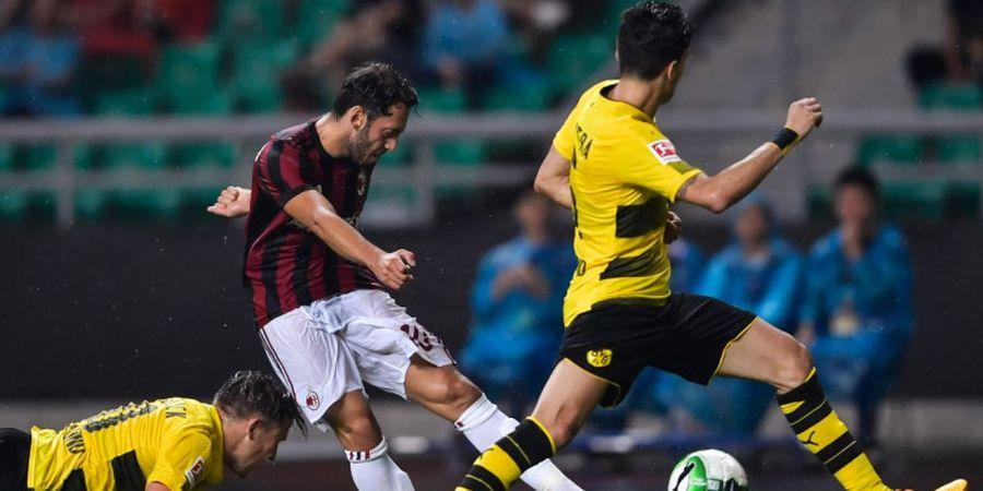 Link Live Streaming Austria Wien Vs AC Milan pada Fase Grup Liga Europa