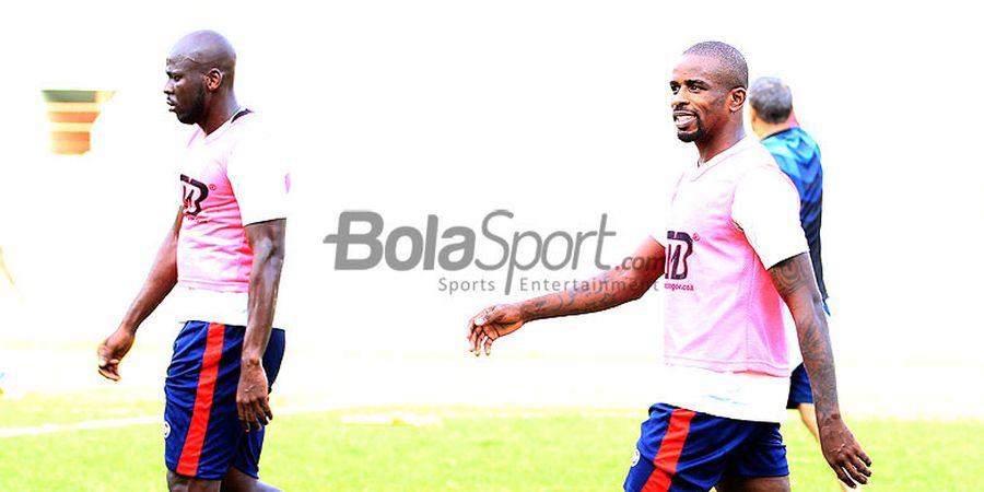 Greg Nwokolo Bongkar Sisi Buruk Pemain dan Klub Liga Indonesia
