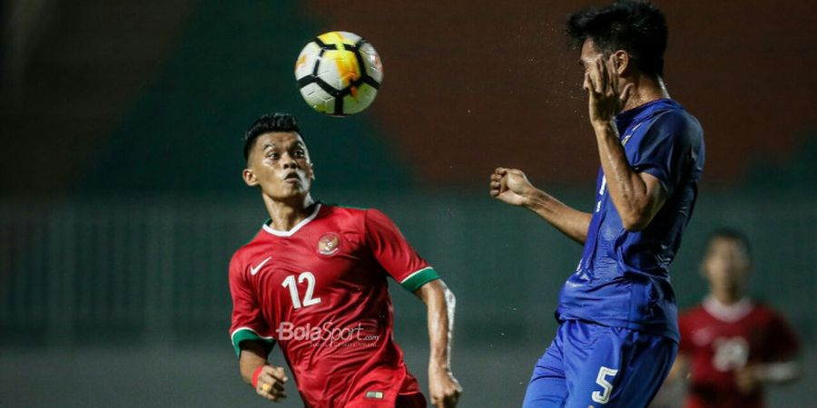 Penyerang Timnas Indonesia Prediksi Denmark Juara Euro 2020