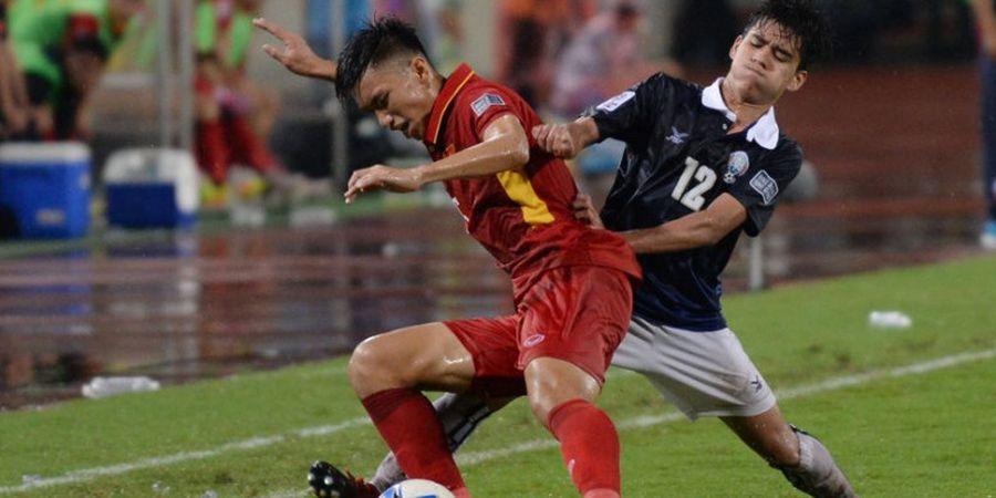 Legenda Bayern Muenchen Akui Pemain Vietnam Layak Main di Bundesliga