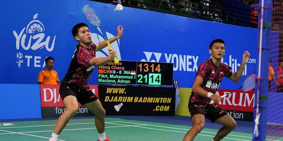 Kejuaraan Dunia Junior 2017 - Evaluasi Susy Susanti atas Penampilan Tim Indonesia