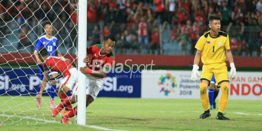 Antar Indonesia Juara Piala AFF U-16 2018, Perjuangan Keras Mochammad Supriadi Berbuah Manis