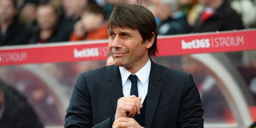 Conte: Fisik dan Taktik Chelsea Masih Perlu Ditingkatkan