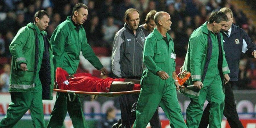 Deretan Cedera Kaki Super Horor yang Pernah Terjadi di Liga Inggris