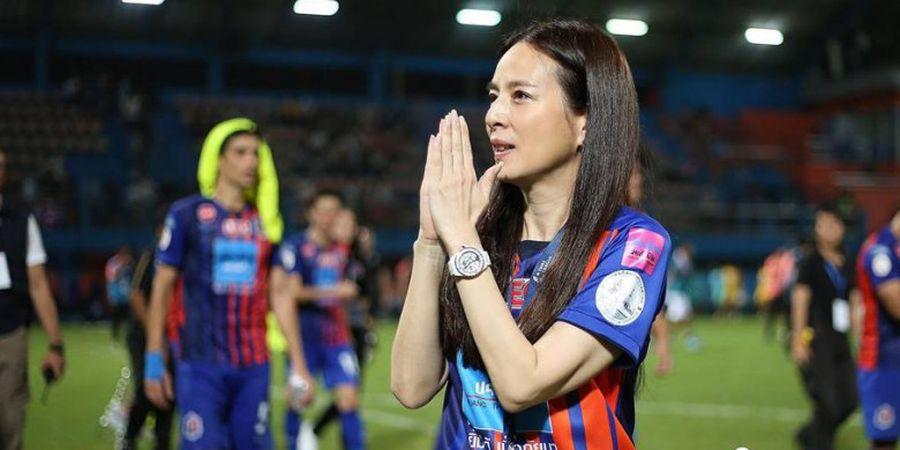 Manajer Baru Timnas Thailand Dinilai Dapat Bantu ke Piala Dunia