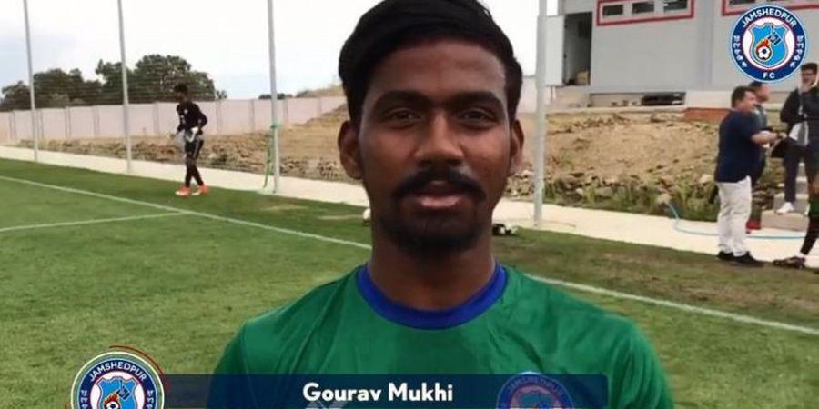 Pencetak Gol Termuda Liga India Diskors Enam Bulan dari Lapangan Hijau karena Memanipulasi Umur