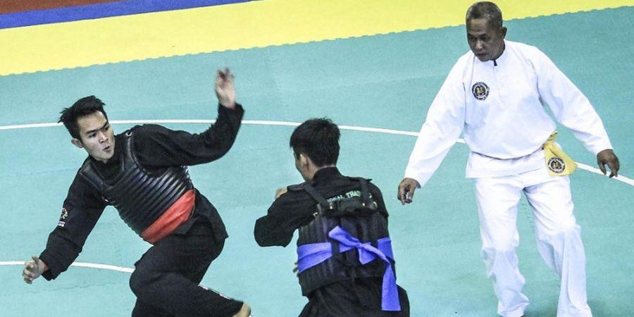 Inilah 4 Olahraga Tradisional yang Bakal Dipertandingkan Pada Asian Games 2018