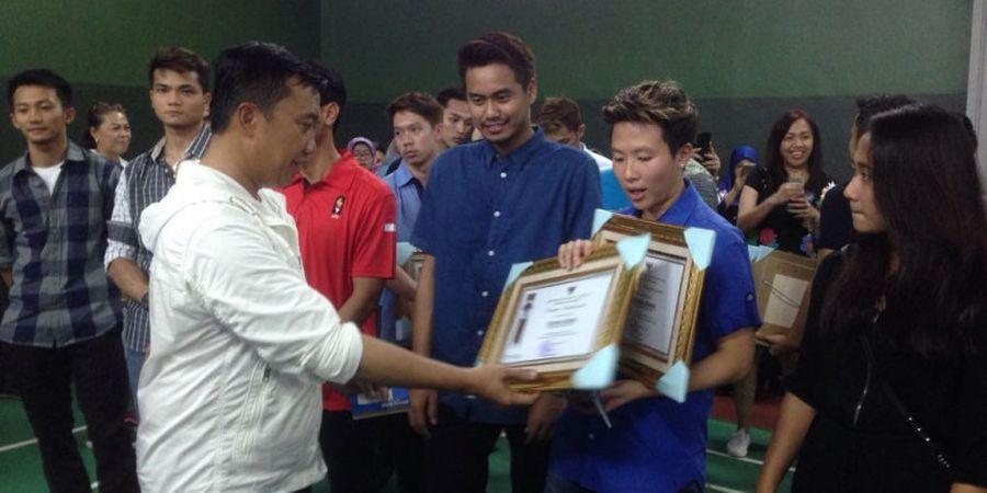 Status PNS Tak Ganggu Aktivitas Atlet dan Pelatih yang Masih Aktif
