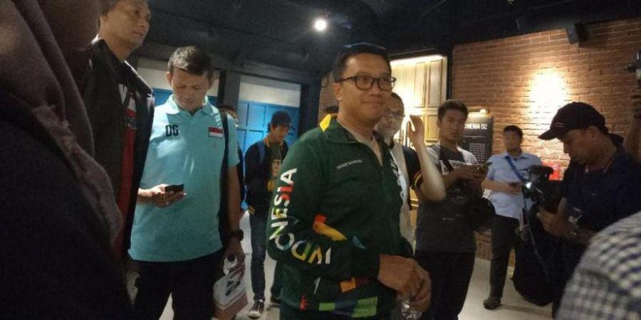 Pesilat Malaysia Rusak Fasilitas TMII, Imam Nahrawi Akan Panggil Menpora Malaysia