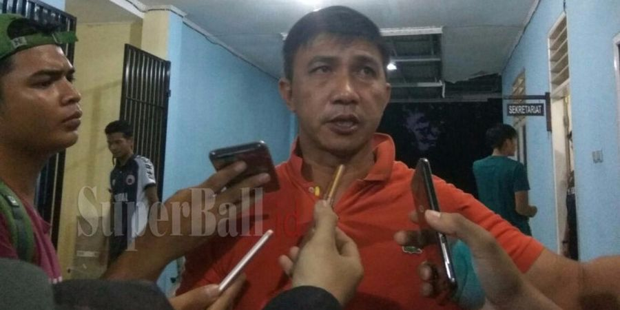 Langkah Gede Widiade Mundur Bakal Diikuti Manajer Persija Jakarta