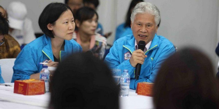 Delegasi Taiwan Layangkan Pujian soal Persiapan Asian Games 2018
