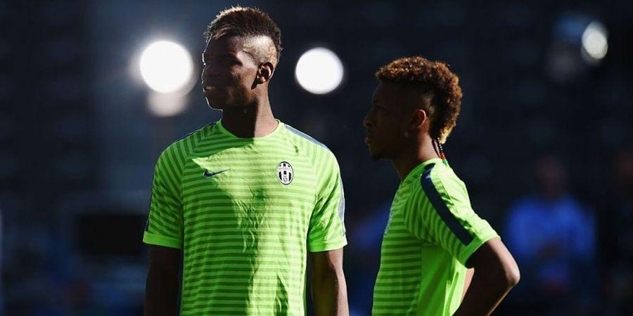 Pogba Diharapkan Gabung ke Bayern Muenchen