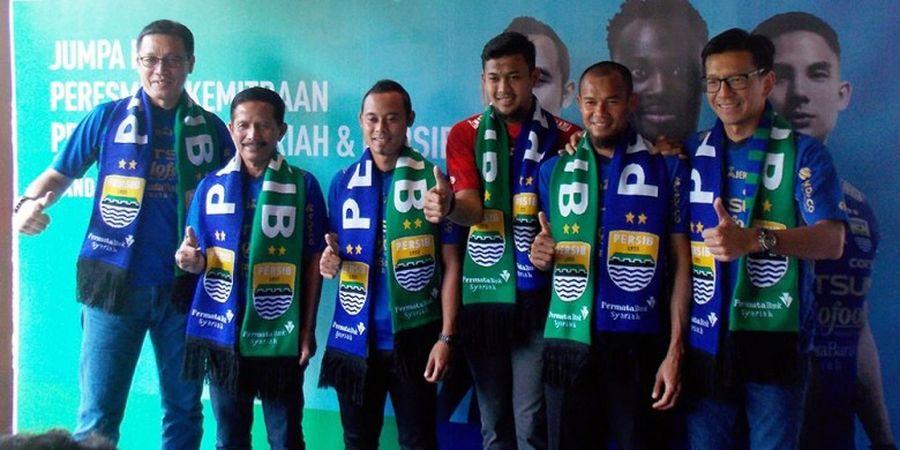 Bek Sayap Persib Ajak Rekan-rekannya Waspadai Arema FC