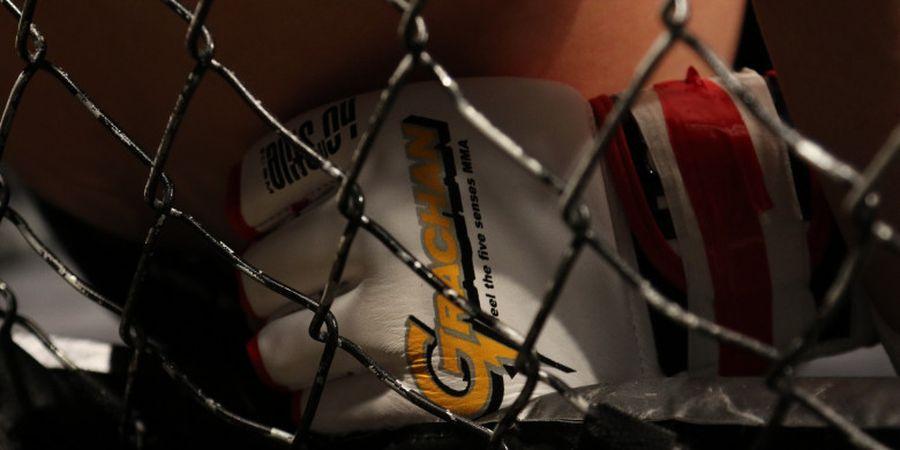 Petarung UFC Ini Berambisi Legalkan Ganja Medis di Amerika Serikat