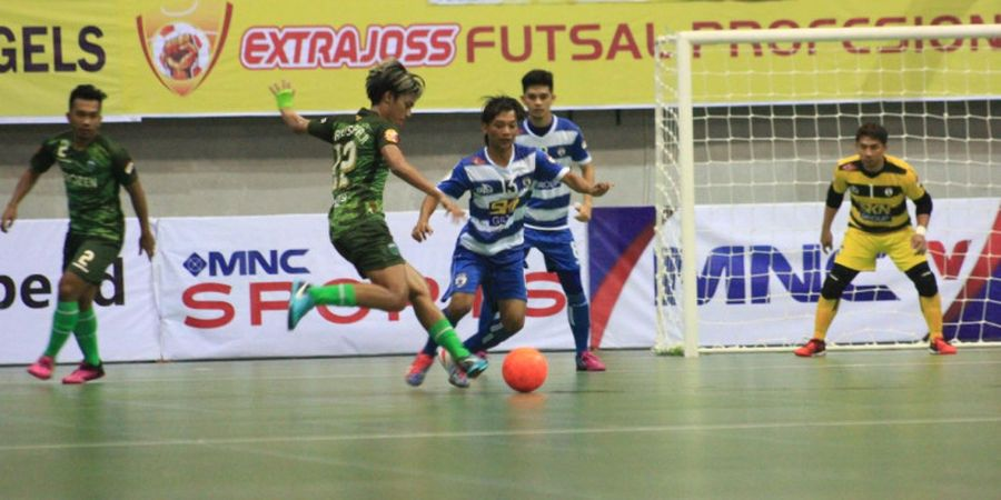 Futsal, Olahraga yang Populer di Amerika Selatan, Cari Tahu Fakta Lainnya, Yuk!