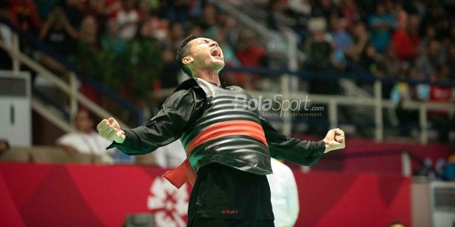 Perolehan Medali Emas Pastikan Indonesia Finis 6 Besar pada Asian Games 2018
