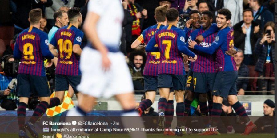 Tak Ada Wakil Inggris, 4 Tim Liga Champions Lolos dari Fase Grup Tanpa Kekalahan