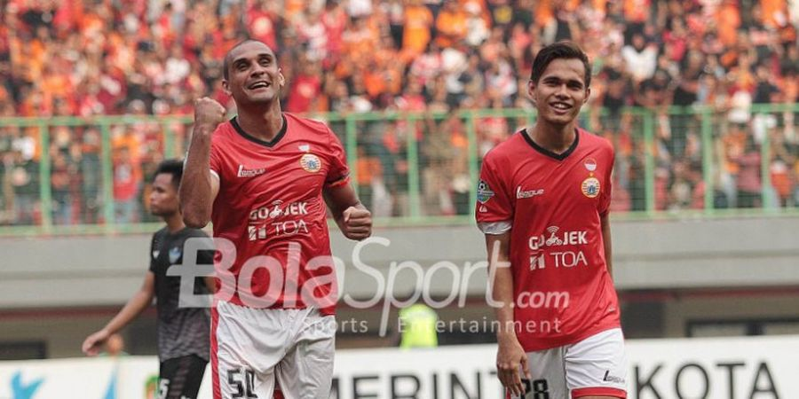 Selain Cassio de Jesus, Kelantan FA Juga Tunggak Gaji Eks Striker Persija Jakarta
