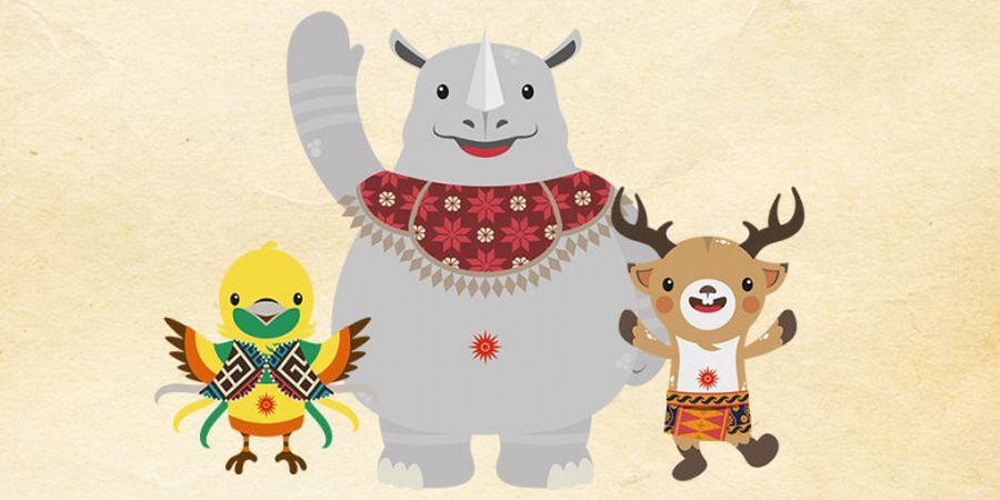 Mengenal Kreator Bhin Bhin, Atung, dan Kaka sebagai Maskot Asian Games 2018