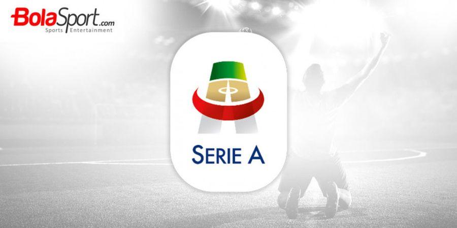 Daftar Lengkap Bursa Transfer Liga Italia - Baru Gratisan yang Datang
