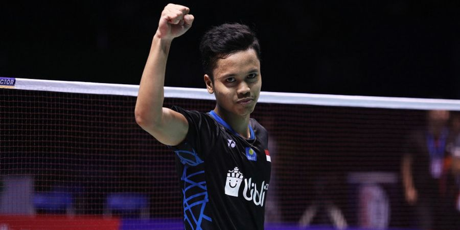 Link Live Streaming Turnamen Bulu Tangkis Denmark Open 2018