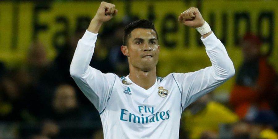 9 Pemain Pencetak Lebih dari 50 Gol dalam Semusim, Ronaldo Ikuti Jejak 2 Pendahulu
