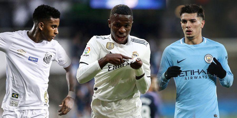 Daftar Lengkap Bursa Transfer Liga Spanyol 2018-2019, Real Madrid Mulai Bergerak