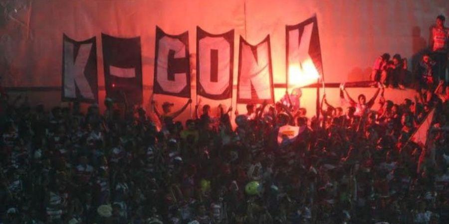 Imbauan Panpel Madura United untuk Suporter Jelang Laga Kontra Barito Putera