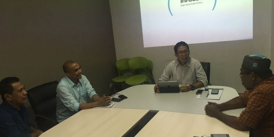 Wuamesu Cup, Pemersatu Warga NTT Lewat Sepak Bola demi Timnas Indonesia