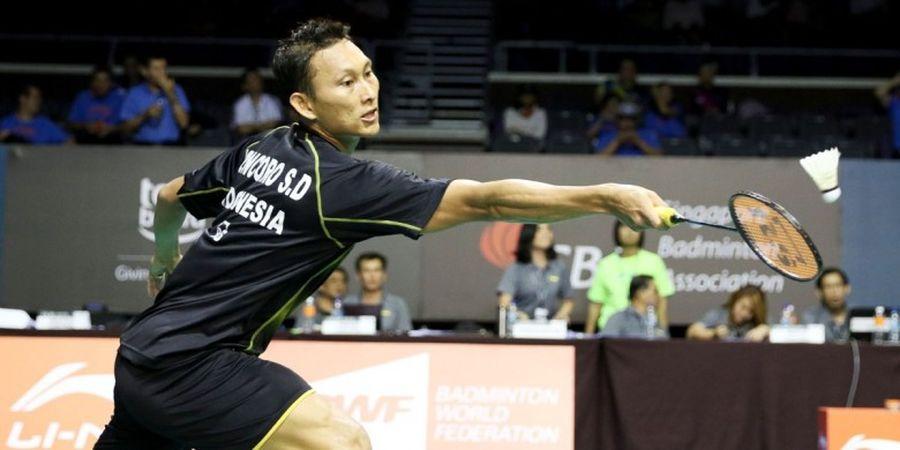 Indonesia Masters 2019 - Menang atas Chico, Sony Lolos ke Babak Utama