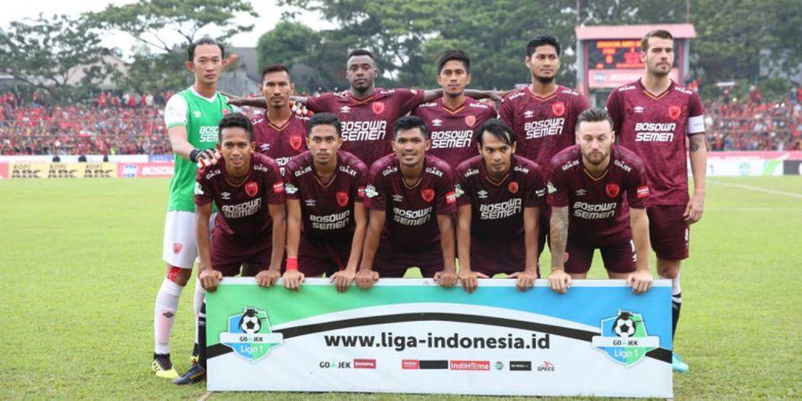 Jadwal Live TV 25 November 2018, Rebutan Puncak Klasemen Liga 1, Semifinal Liga 2