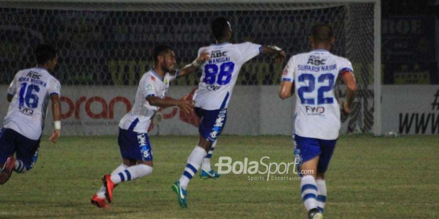 Senjata Utama Persib Beraksi Kontra PSM Makassar, Saatnya Rebut Kembali Puncak Klasemen Liga 1