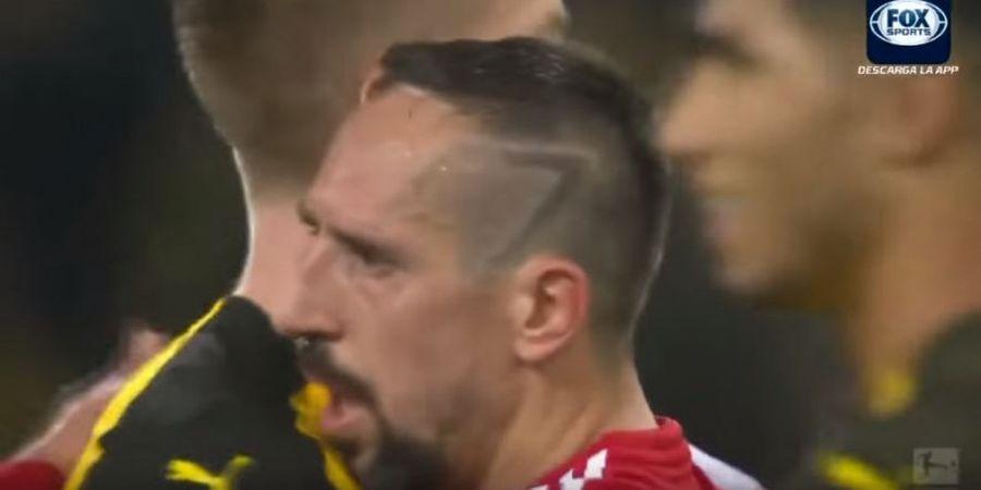 Klub Liga Turki Siap Dekati Franck Ribery