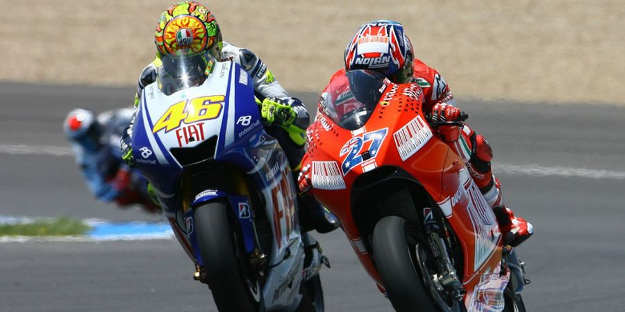 Siapa yang Bakal Juara MotoGP 2020? Ini Jawaban Casey Stoner