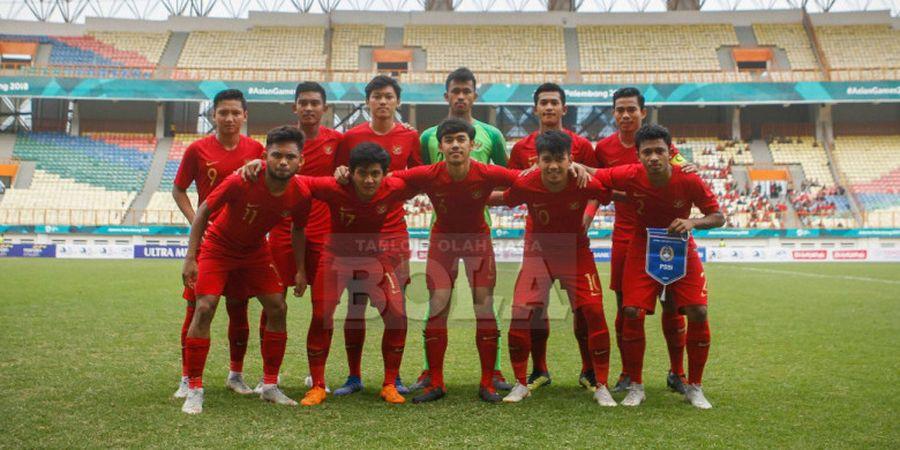 Piala Asia U-19 2018 - Simak! Ini Akses Masuk ke Stadion Utama GBK untuk Pejalan Kaki