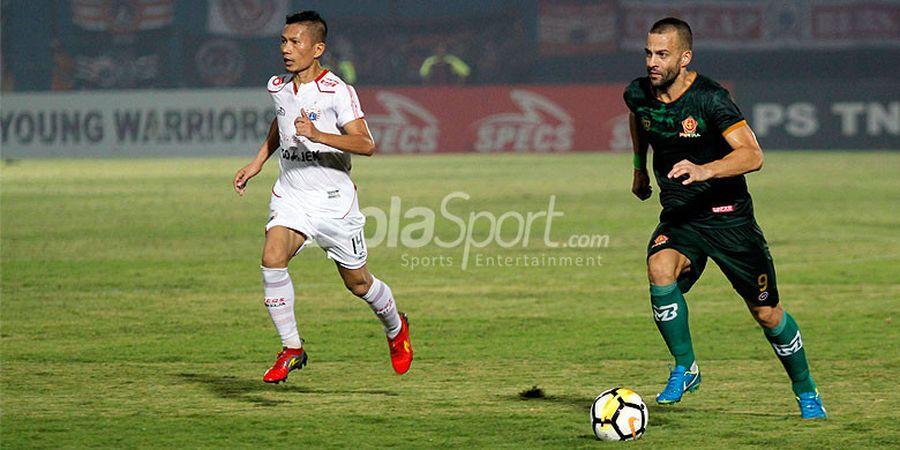 Persib Bandung Diisukan Kembali Berburu Top Scorer Liga 1 Musim 2018