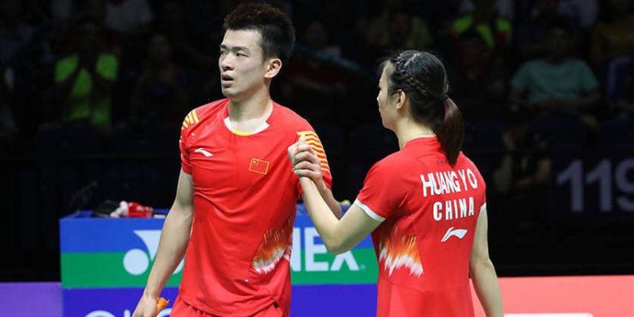 Rekap Hasil BWF World Tour Finals 2018 Sesi 1 - Sudah Loloskan 3 Wakil ke Final, China Kunci Gelar Juara Ganda Campuran