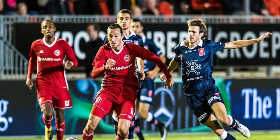 Borneo FC Resmi Daratkan Rekan Satu Tim Ezra Walian di RKC Waalwijk