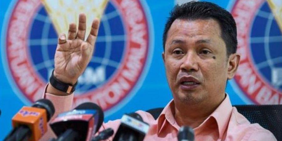BAM Tak Mau Korbankan Pemain Lain Demi Lee Chong Wei pada Kejuaraan Dunia 2019