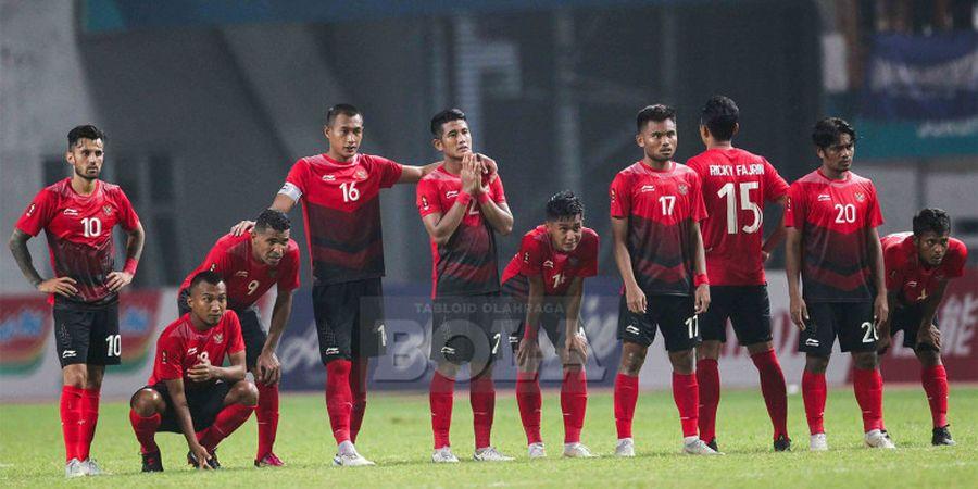 Timnas U-23 Indonesia Masuk Pot 3 Undian Kualifikasi Piala Asia U-23, Vietnam Unggulan Utama