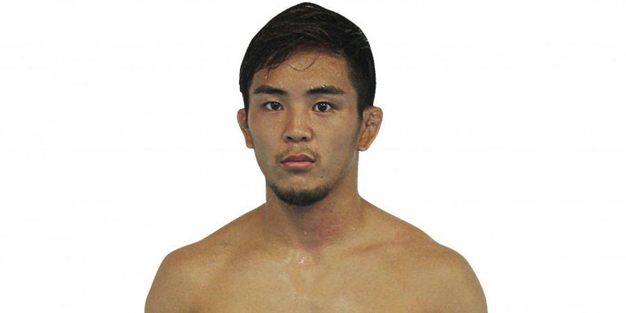 ONE Championship Bakal Hadirkan Petarung Spesialis Knockout di Jakarta